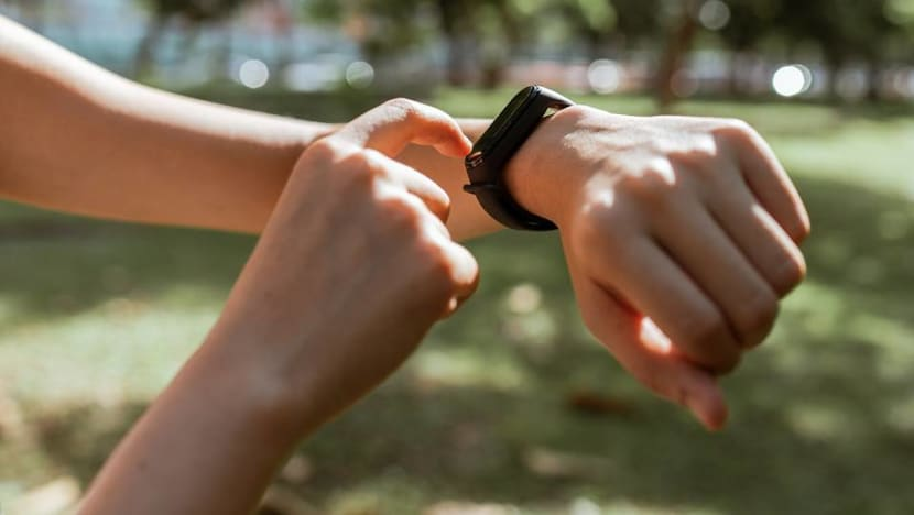 HPB fitness trackers worth more than S$5 million left unused: Auditor-General report