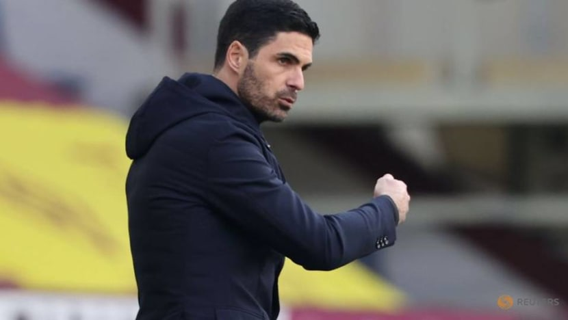 Arteta confident Arsenal project is moving in right direction