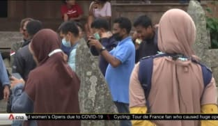 Indonesia promotes less popular destinations to revive its tourism industry   Video