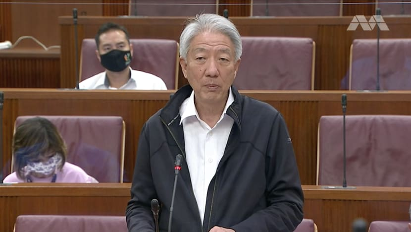 Singapore depends on global effort to tackle climate change: Teo Chee Hean