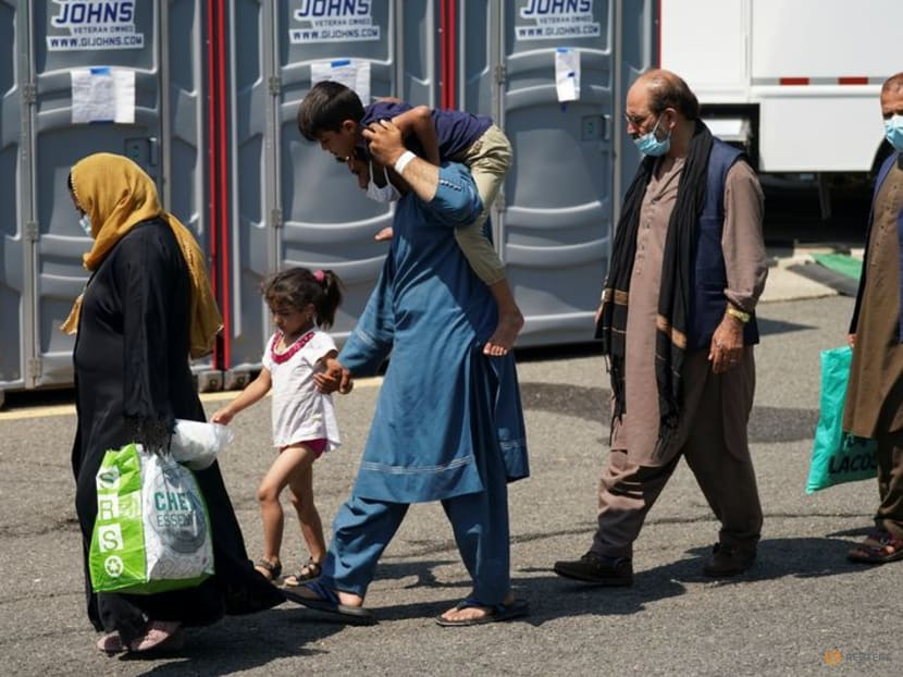 UN warns of up to 500,000 more Afghan refugees by year-end