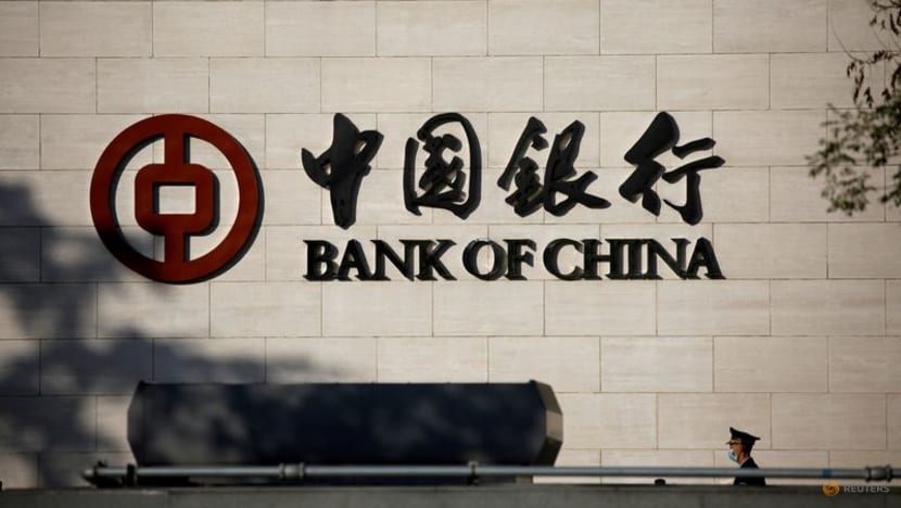 Bank of China H1 profit rises 12per cent, biggest first half jump since 2013
