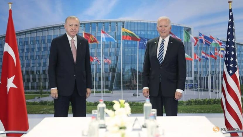 US says Biden, Erdogan agreed on Afghanistan but S-400 issue is unresolved