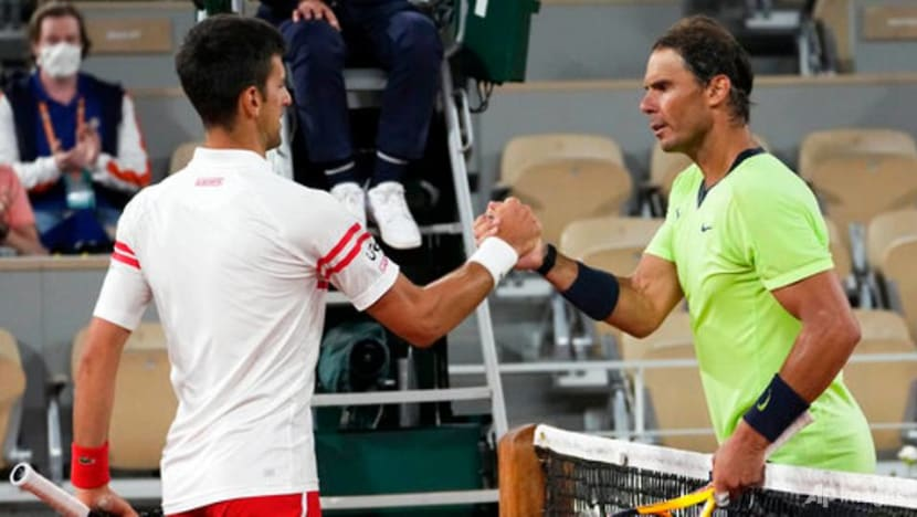 Tennis: I'll remember this forever, says Djokovic after toppling Nadal in Paris