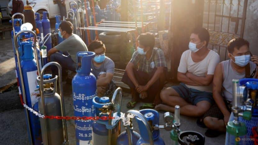 US gives Myanmar US$50 million in aid as humanitarian crisis worsens