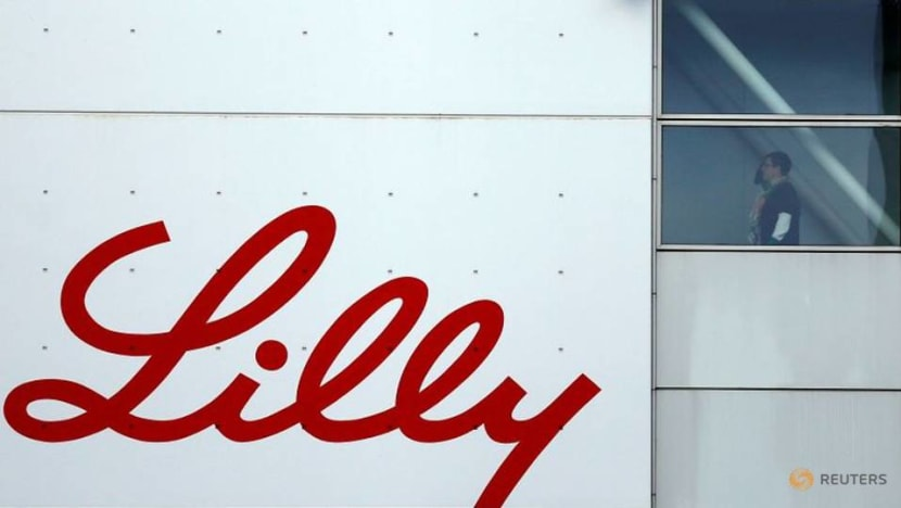 Exclusive: FDA faults quality control at Lilly plant making Trump-touted COVID drug