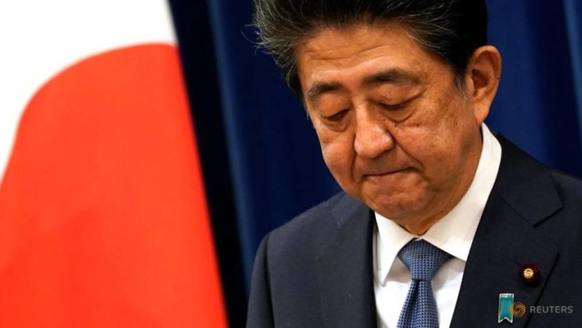 Commentary: Japan's longest serving PM has run out of time on unfinished business