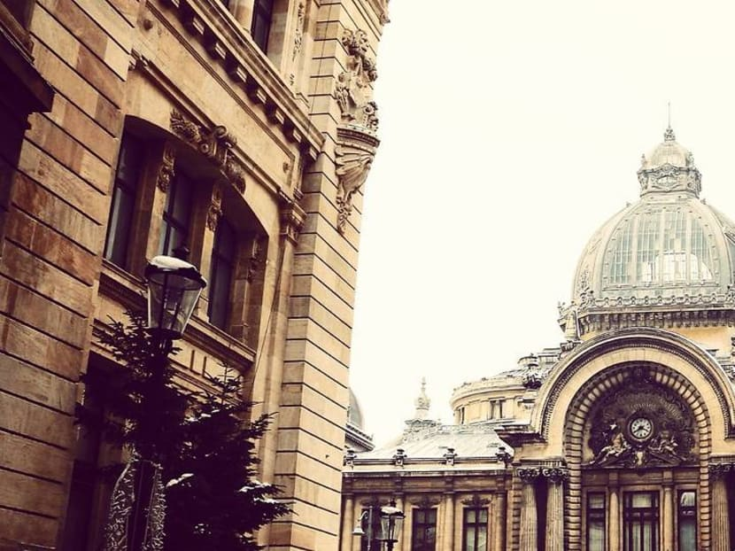 Bucharest: A taste of inexpensive Europe, rich culture and a cracking night life