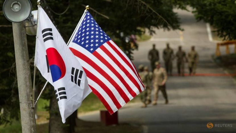 South Korea, US to hold smaller military drills due to COVID-19: Report