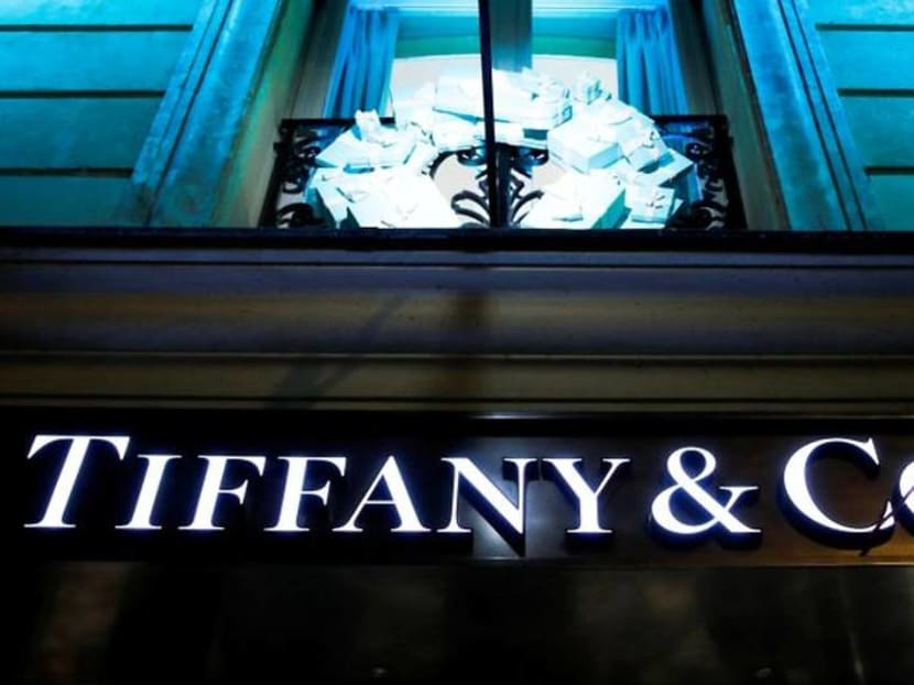 COVID-19: Luxury jeweller Tiffany & Co commits S$1.4m to coronavirus relief