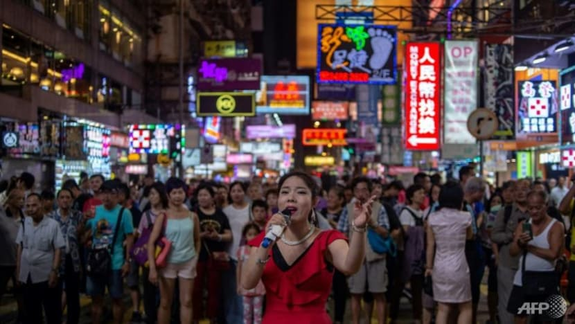 Commentary: In China, why dialects like Cantonese are on the wane