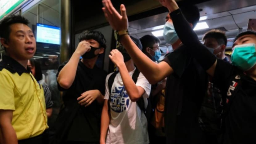 Commentary: The Hong Kong protests seem to be escalating instead of fading away
