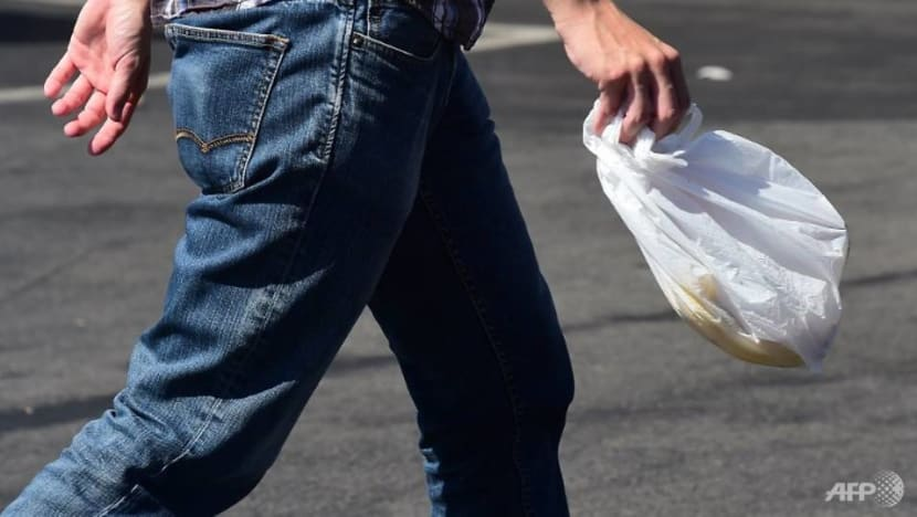 South Korea to ban disposable plastic bags at supermarkets from 2019: Report