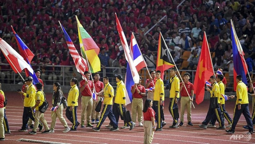 Vietnam's proposal to postpone SEA Games opposed by most member states: Malaysian Olympic council