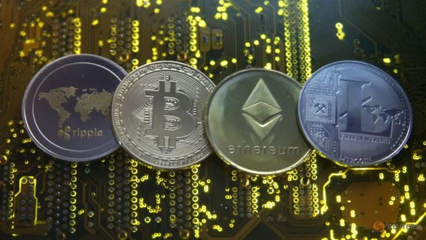 Cryptocurrency XRP tumbles 24per cent after US SEC charges Ripple
