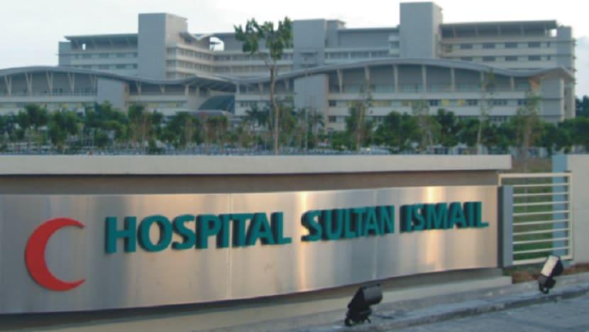 Johor hospital canteen closed for failing to meet health standards