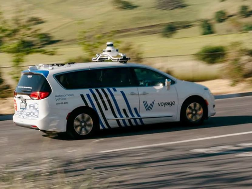 Driverless cars were supposed to be mainstream by now. What happened?