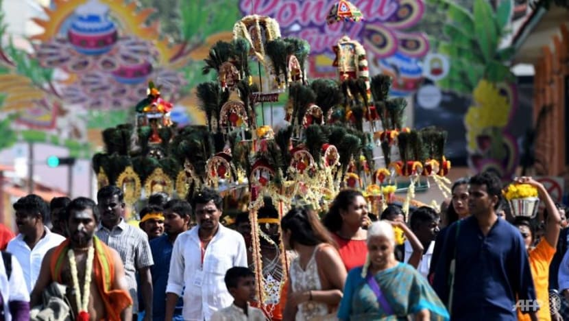 Thaipusam festival to proceed in January with COVID-19 restrictions; no kavadis, foot procession