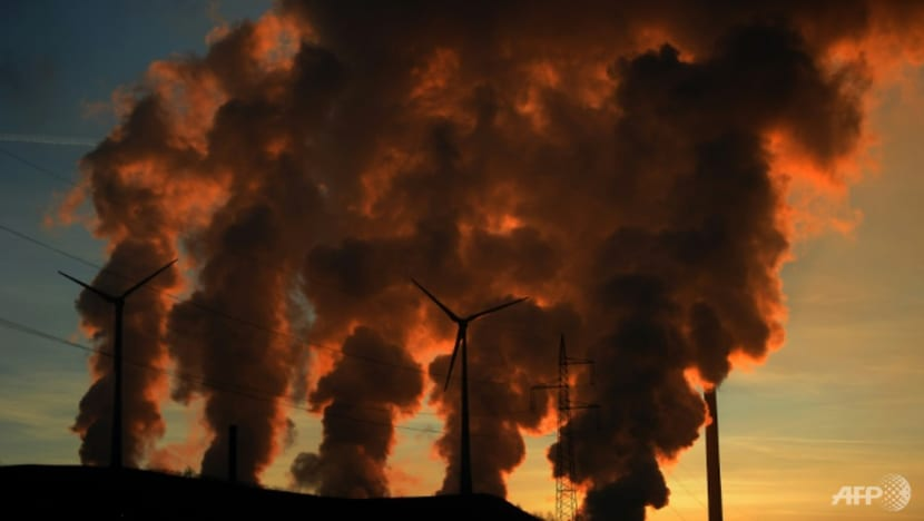 Global investor group urges United States to rejoin Paris climate accord