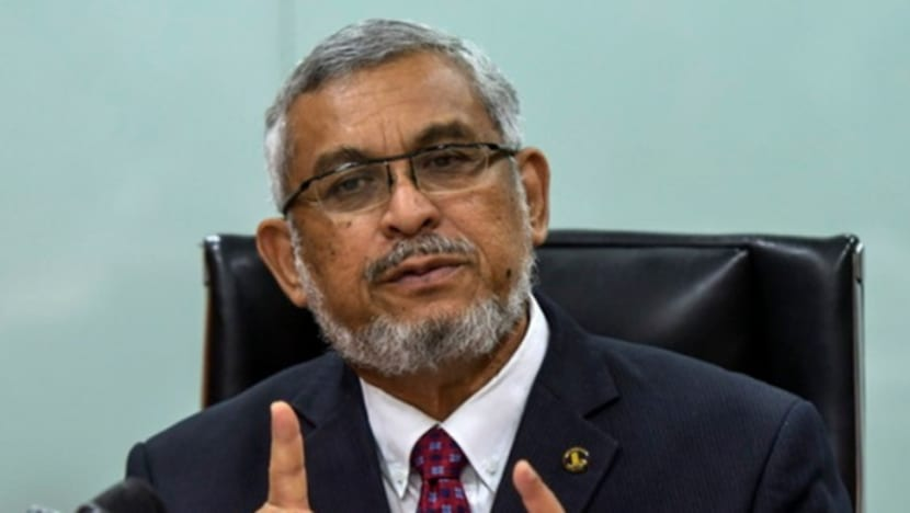 Malaysia withdrew from Rome Statute for fear of coup d'etat: Minister