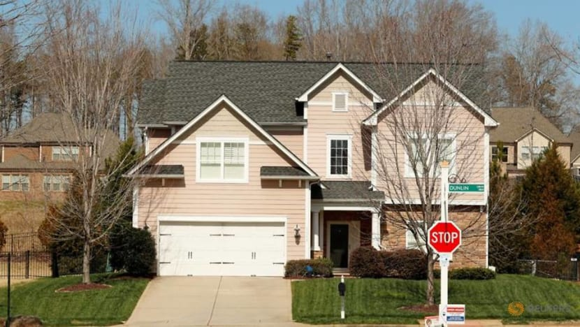 US existing home sales fall more than expected in November
