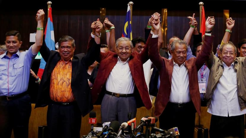 Commentary: Mahathir Mohamad remains the eye of the political storm brewing in Malaysia
