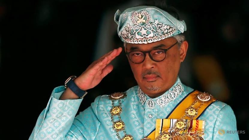 Malaysia parliament should reconvene as soon as possible, says king after special rulers' conference