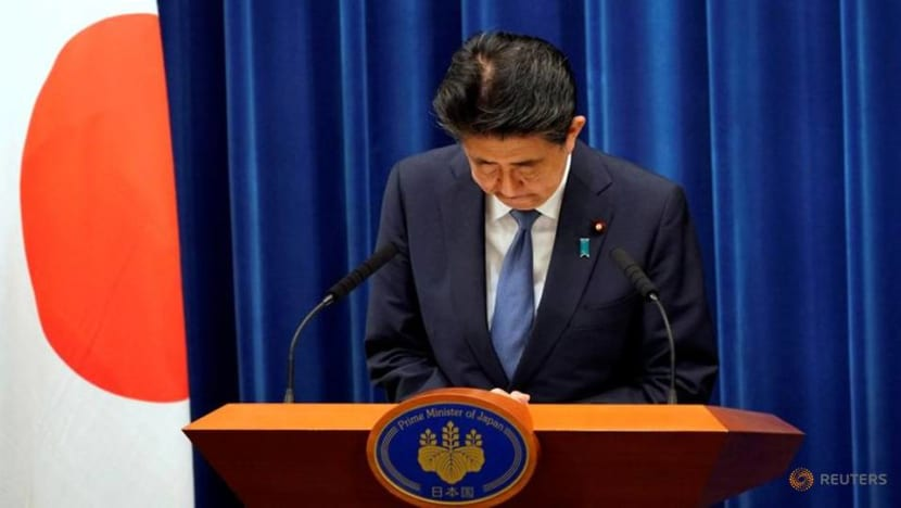 Party election to pick Japan PM Abe's successor in mid-September: Media