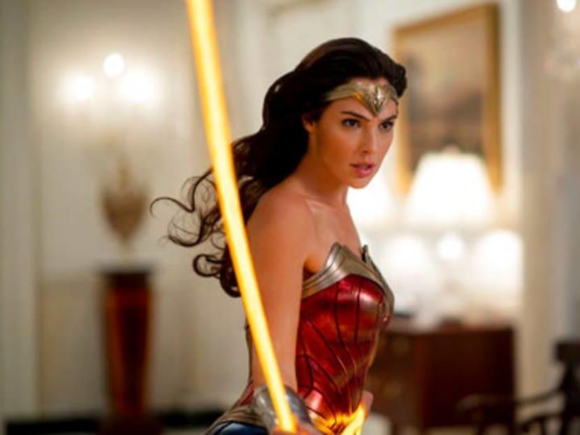 Wonder Woman 1984 debuts with pandemic-best US$16.7 million