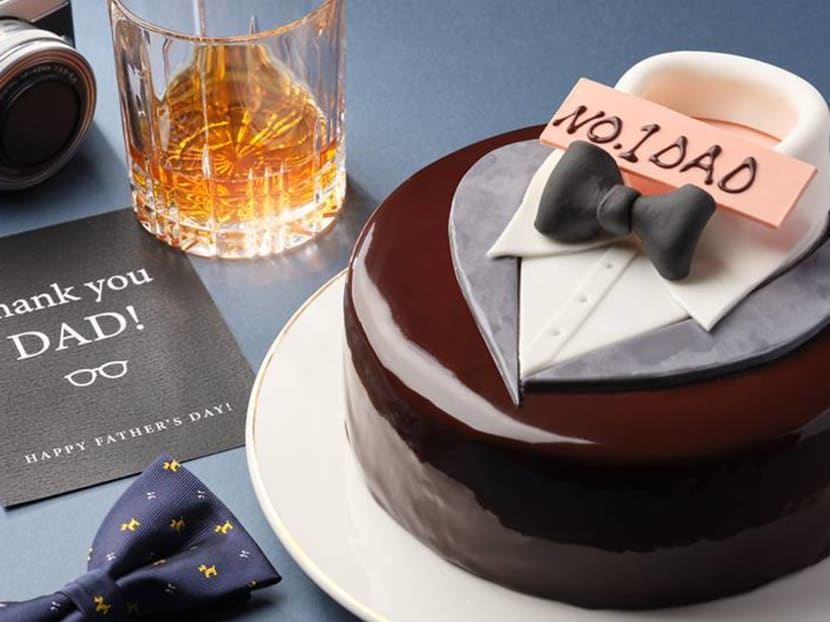 Father's Day treats, from steaks and lobsters to whisky and Champagne