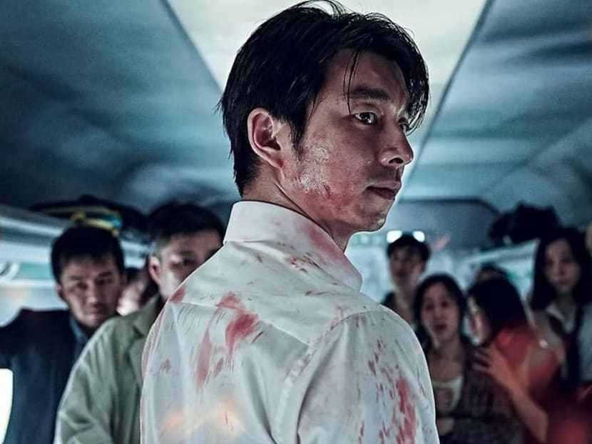Indonesian director slated to helm US remake of Korean zombie flick Train To Busan