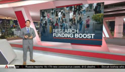 Social science and humanities research in Singapore receive S$457m boost in funding   Video