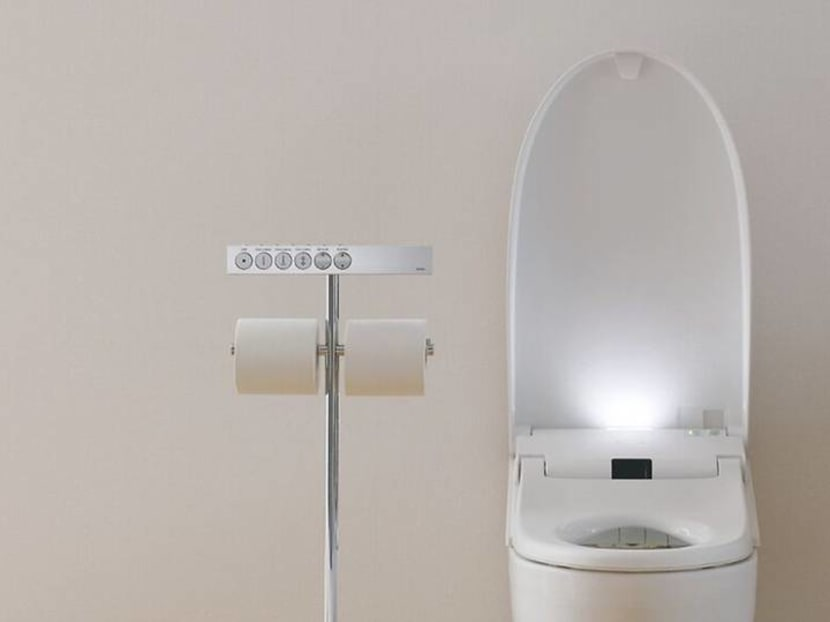 Everybody loves to sit on one – so why isn't the Japanese toilet more popular?