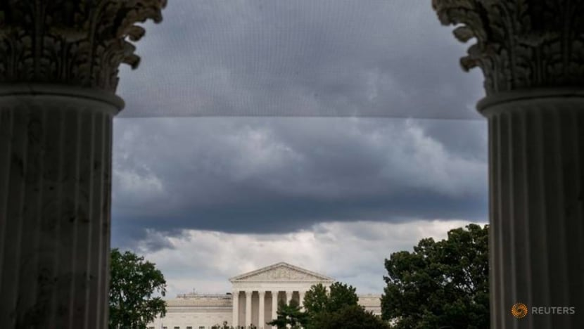 US Supreme Court divided over Google bid to end Oracle copyright suit