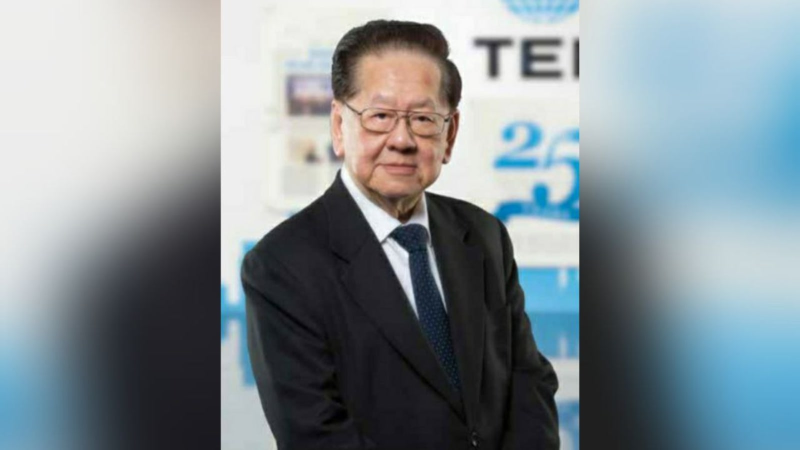 Former POSB CEO Bertie Cheng dies from COVID-19; son urges unvaccinated elderly to get their jabs: Report