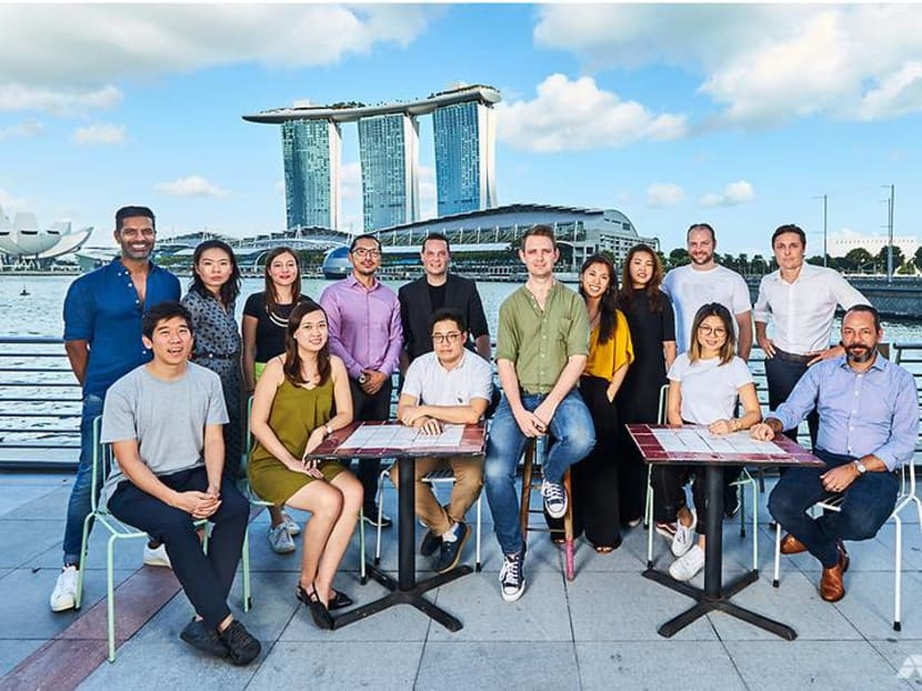 How Singapore's leading F&B players are aiming for a zero carbon footprint