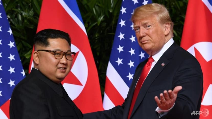Commentary: From Trump-Kim summit to the Khashoggi killing, five moments that defined 2018