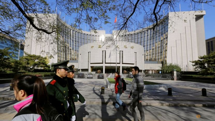 China's central bank says will increase financial support for rural rejuvenation