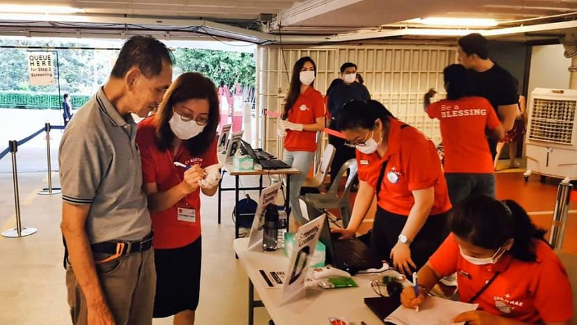 Methodist churches in Singapore suspend services to 'break the chain' of COVID-19 infection