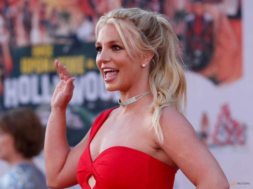 Britney Spears' dad to relinquish control of her US$60m estate