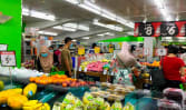 160,000 Singaporeans to receive grocery vouchers in October to help with household expenses