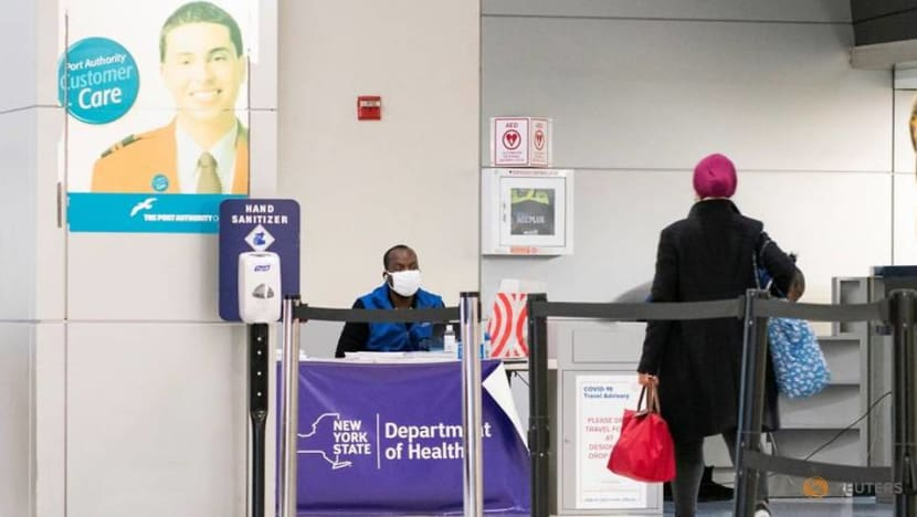 US will require negative COVID-19 tests for all UK passengers: CDC