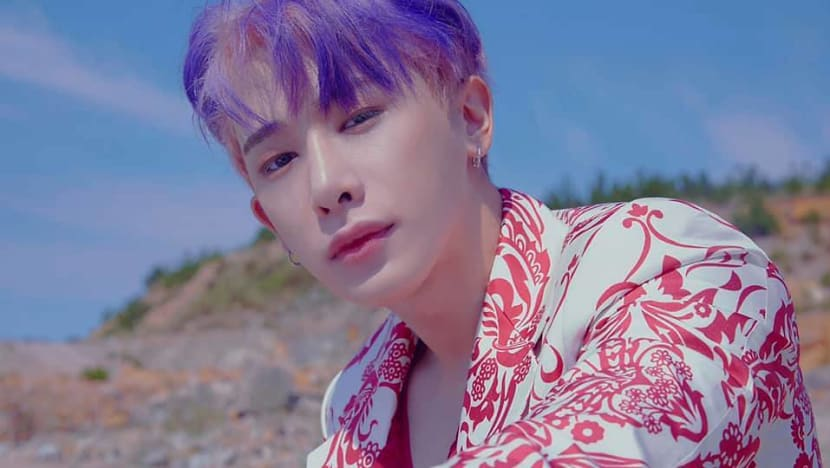 Commentary: The fight for Wonho is a huge challenge to the K-pop machine
