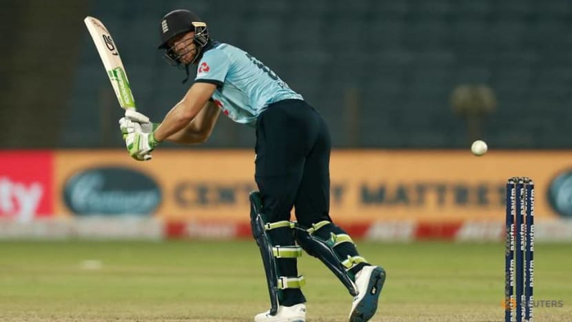 Cricket-England must focus on the big picture, says Buttler