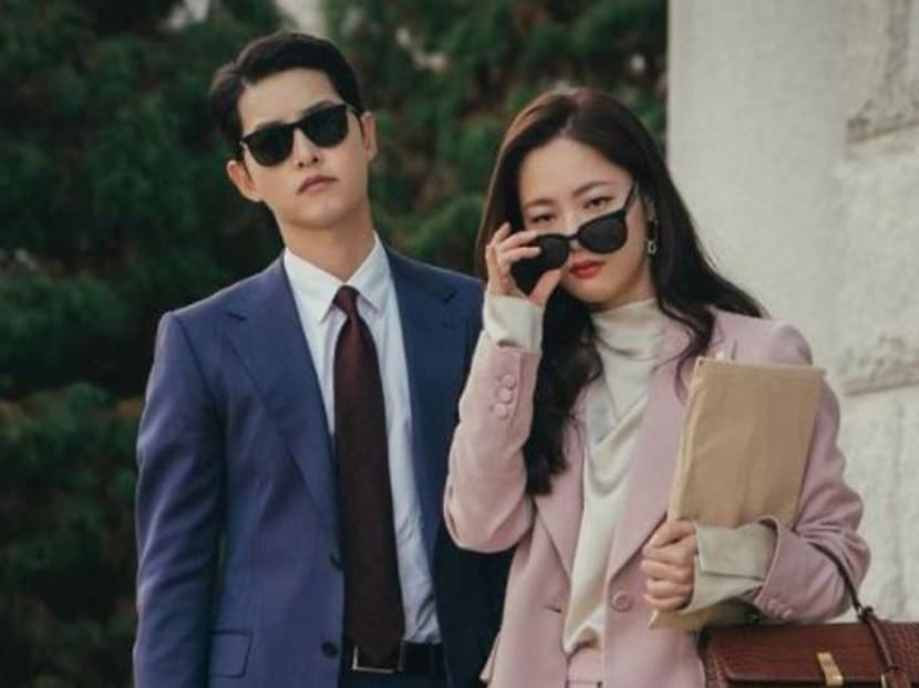 Back-to-the-office style inspiration from your favourite K-dramas