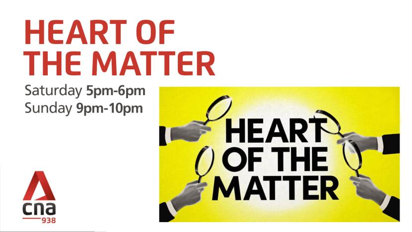 CNA's Heart of the Matter
