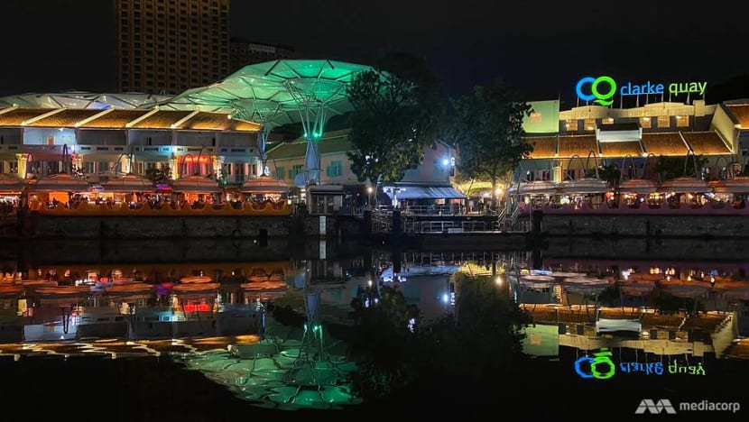 Commentary: Singapore's local attractions need to be more attractive than this