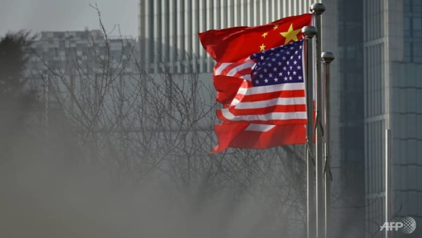 Commentary: US-China relations were already heated. Then COVID-19 threw fuel on the flames