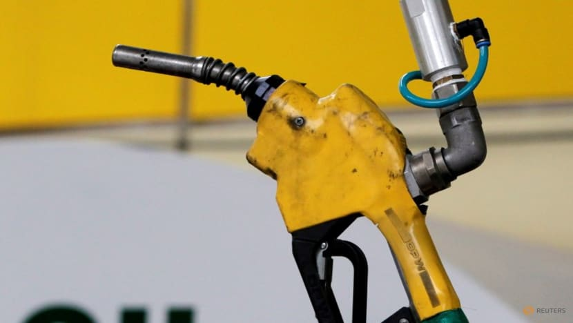 Oil up more than 2per cent, boosted by forecast for US fuel demand growth