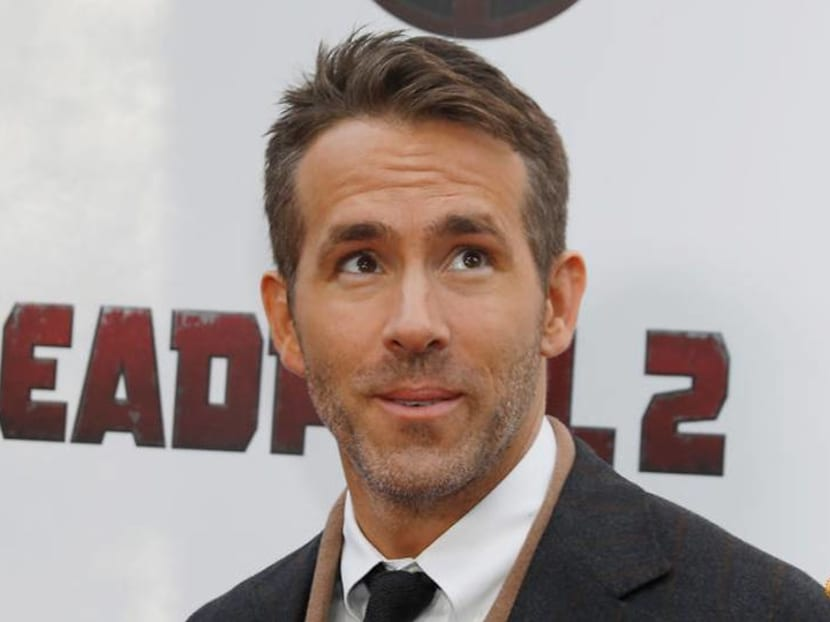 Ryan Reynolds' message to young Canadian party-goers: 'Don't kill my mum'
